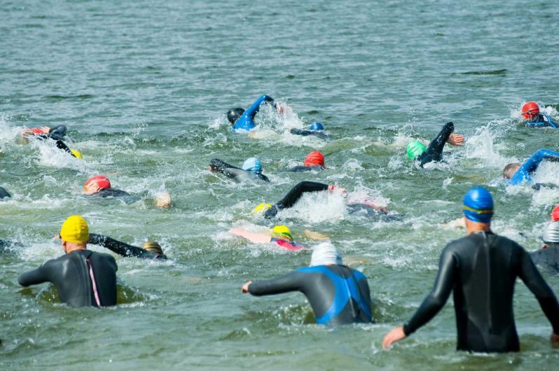 Erfolgsplan Freiwasserschwimmen
