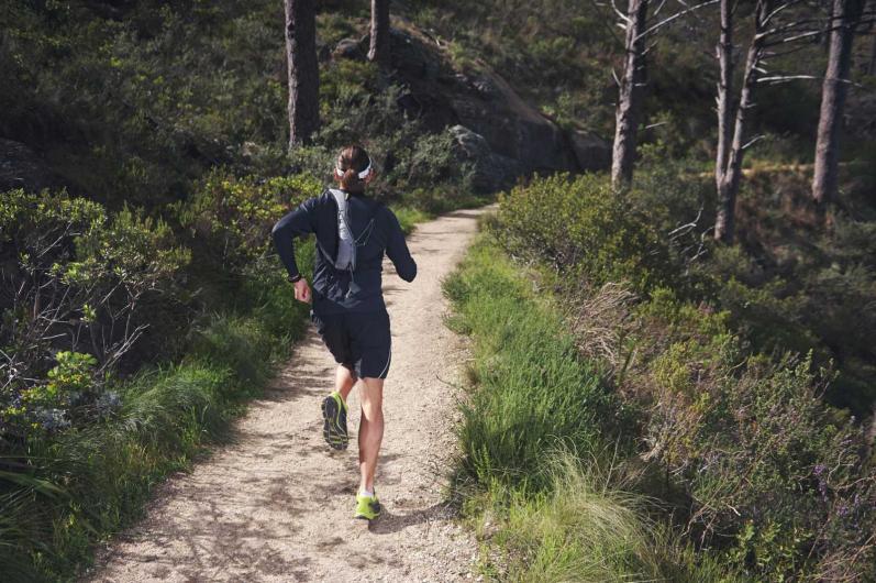 Erfolgsplan Laufen I