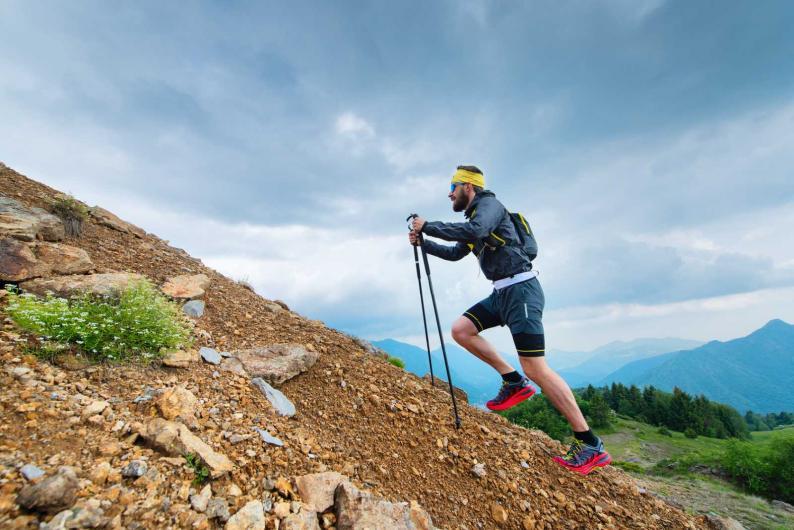 Erfolgsplan Traillauf I