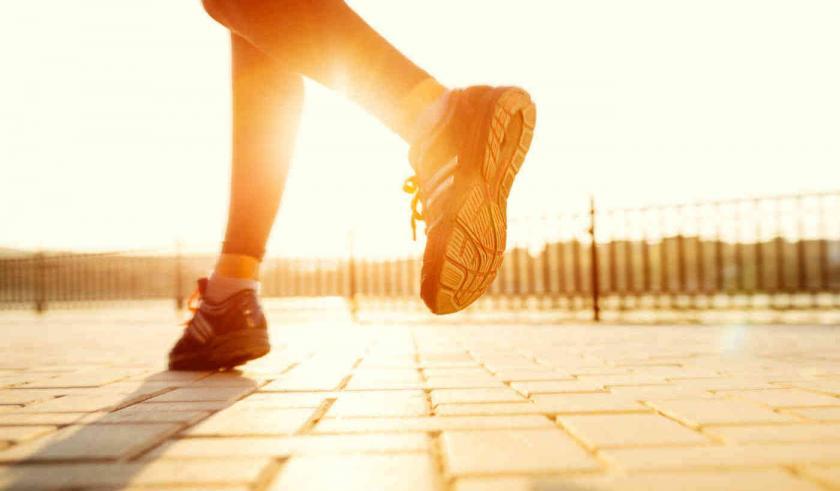 10 Kilometer unter 1 Stunde Laufen - 12 Wochen Trainingsplan