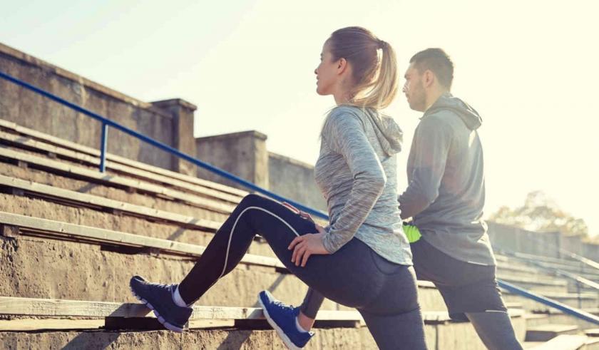 Der Einstieg in den Laufsport - 8 Wochen Trainingsplan