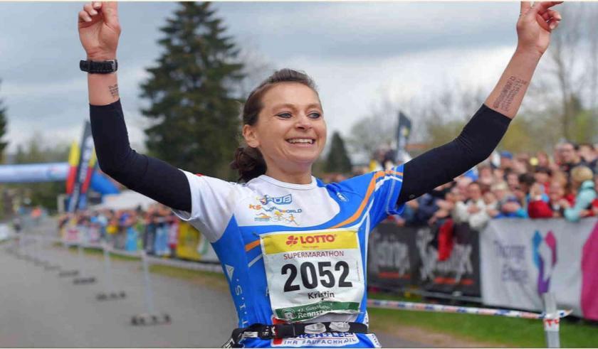 Erfolgsplan Ultralauf 70 km - 12 Wochen Trainingsplan
