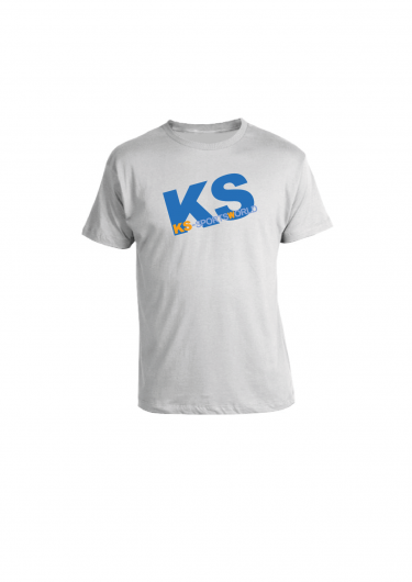 "Shirt ""KS-SPORTSWORLD"" - Logo"