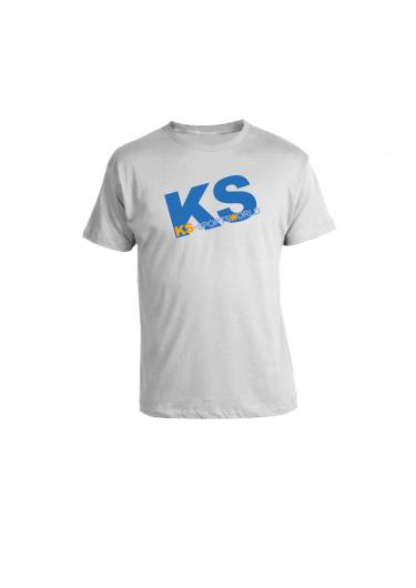 "Shirt ""KS-SPORTSWORLD"" - Logo"